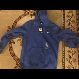 Nike training pullover hoodie brand new size M